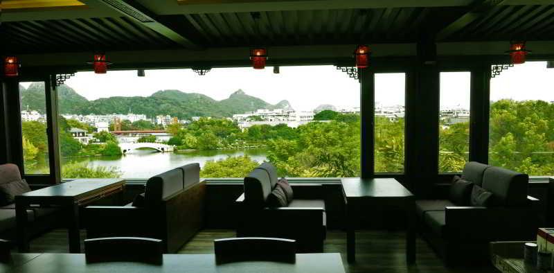 Guilin JIngGuanMingLou Museum Hotel, Guilin