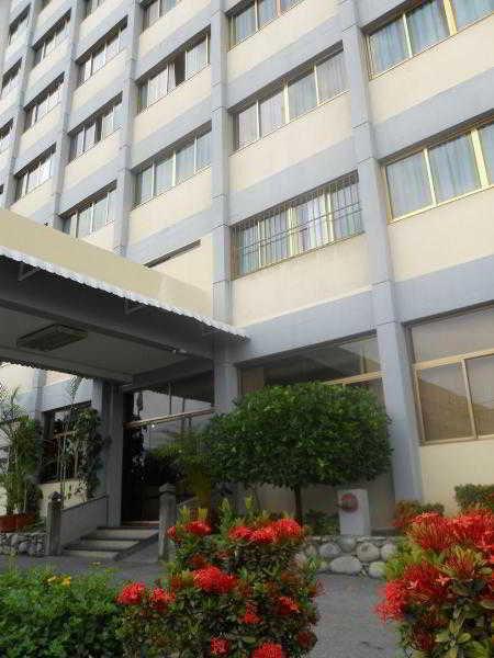HotelHotel Las Quince Letras