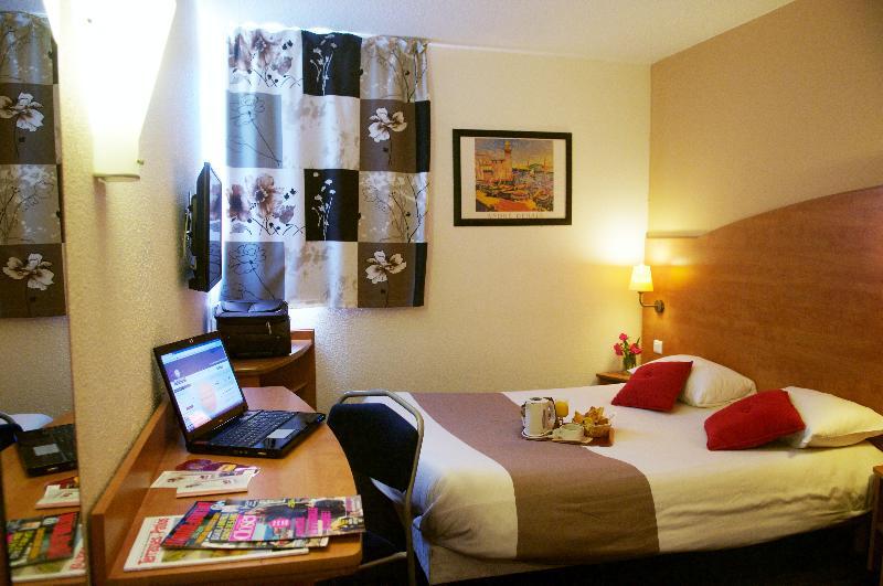 Hôtel Best Hotel Montpellier Euromedecine