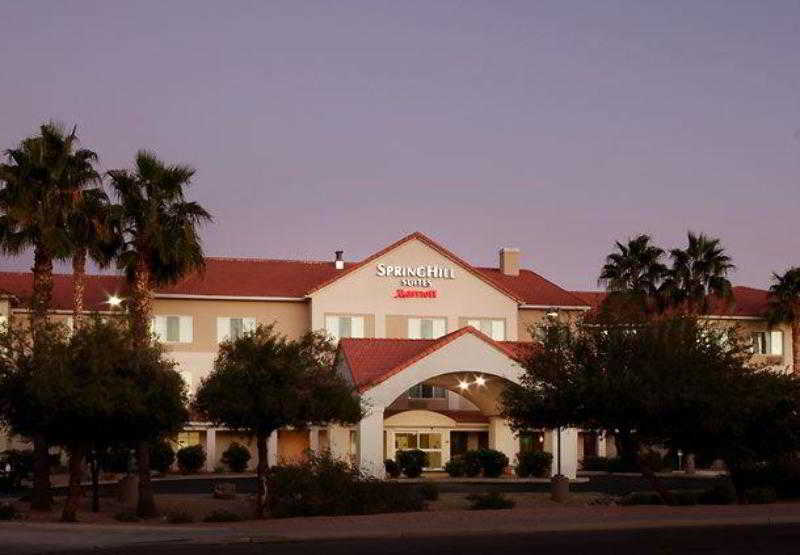 Springhill Suites by Marriott Phoenix/Chandler