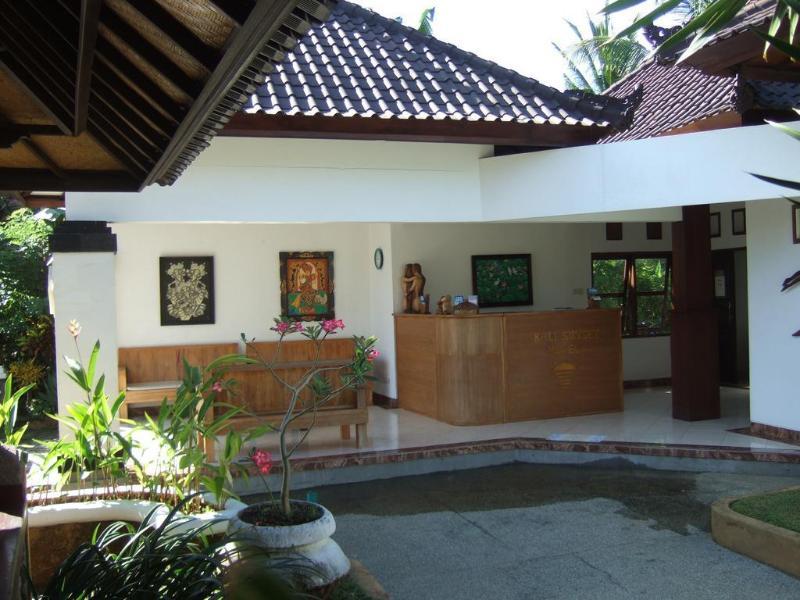 Bali Sunset Hotel, Jembrana