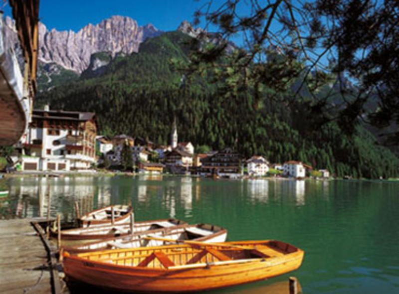 Hotel Sporthotel Europa Sul Lago