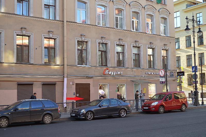 Санкт-Петербург - 33 Pleasures