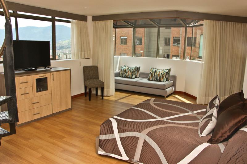 Hotel casa victoria medellin desde 39 rumbo - Hotel casa victoria suites ...