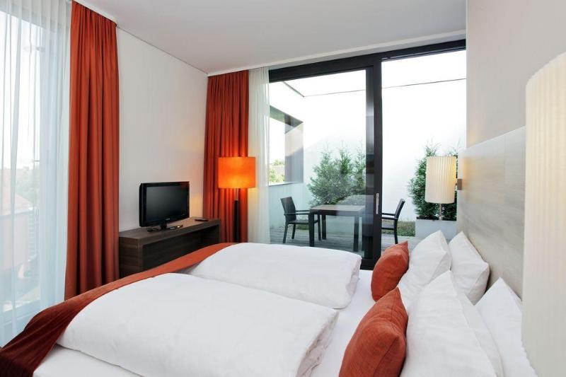 H4 Hotel Munster, Münster