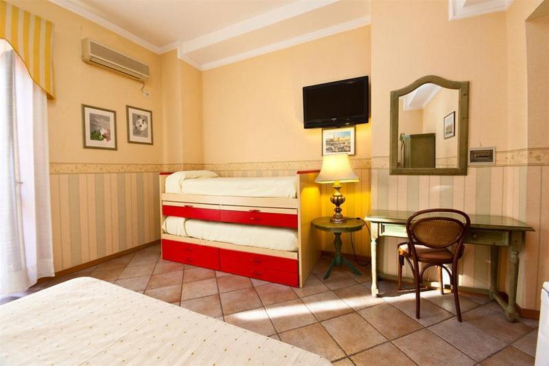 Hotel Stelle D'europa