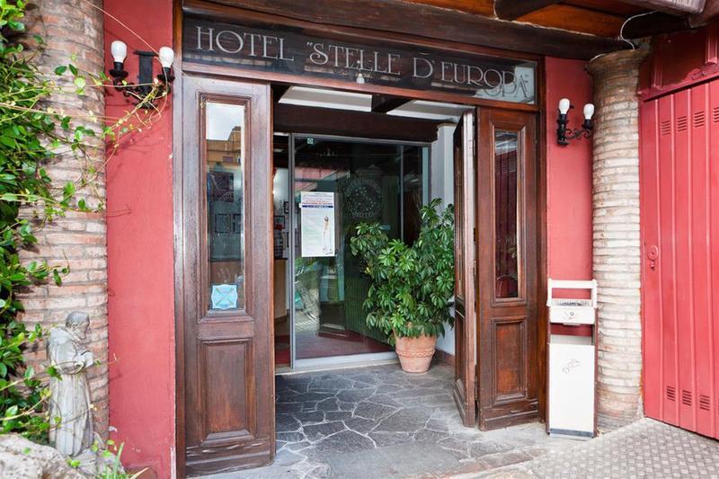 Hotel Stelle D'europa thumb-4