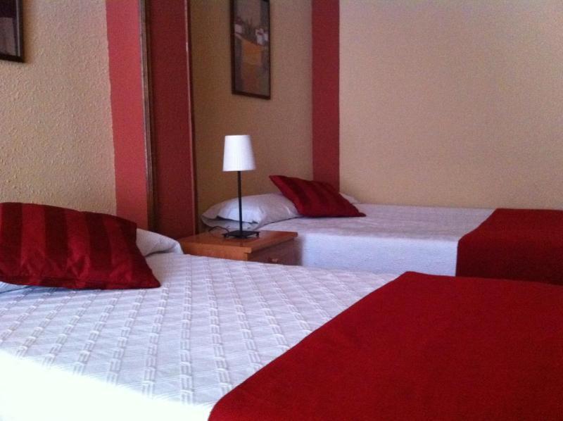 Hotel Plaza Pombo B&b