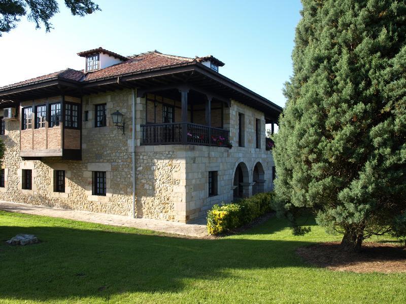Hotel Siglo XVIII