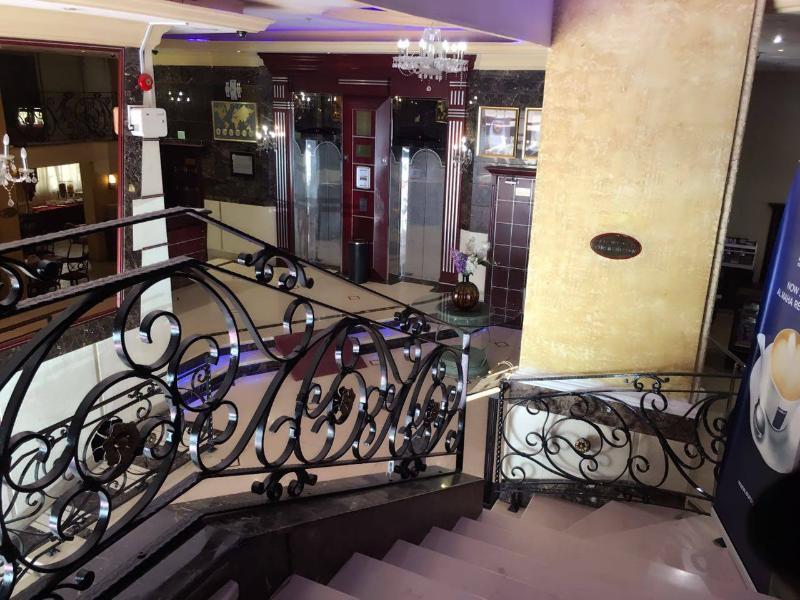 Regency Al Maha Suites Hotel