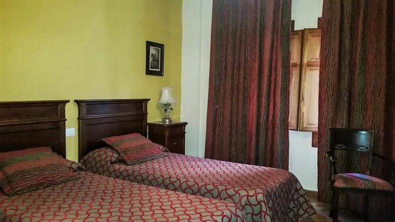 Hotel Almona 1