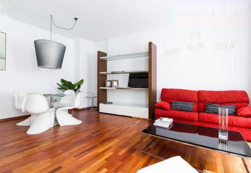 Apartamentos Happy Apartments Valencia thumb-3