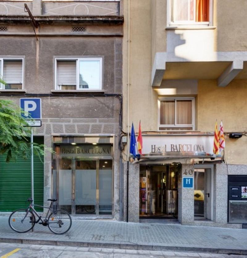 Hostal Barcelona 1