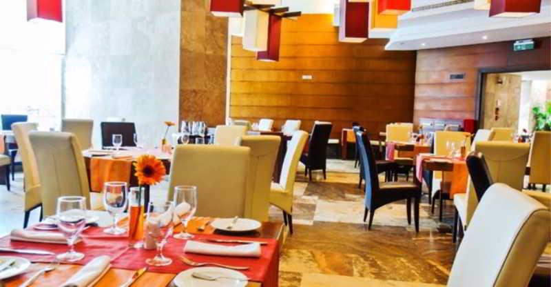 HotelInterContinental MARACAIBO