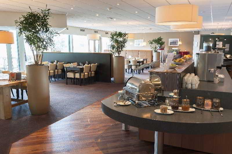 Hotel Postillion Hotel Haren Groningen
