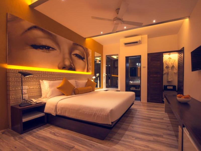 Best Price On Hotel Pledge 3 In Negombo Reviews