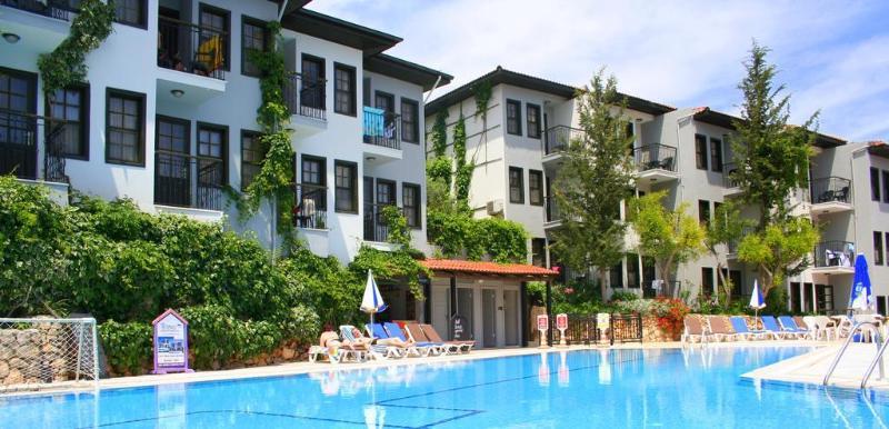 Фетхие - Hisar Holiday Club