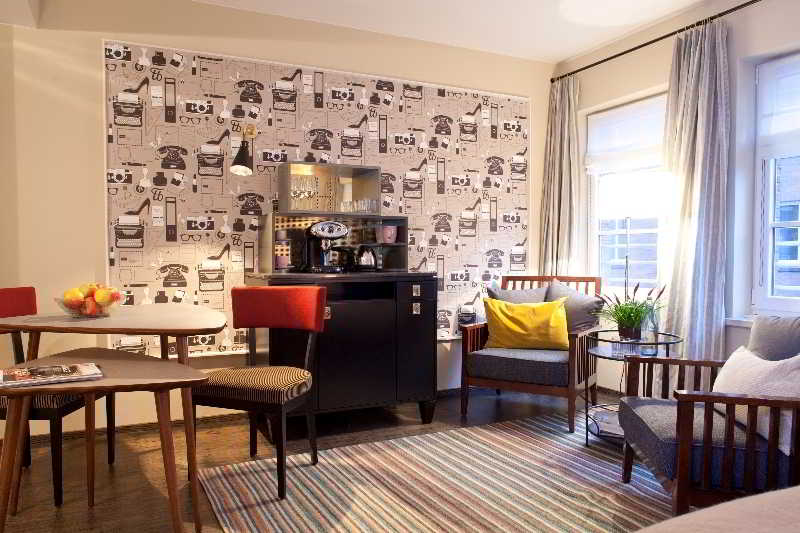 Hotel henri hotel hamburg hamburgo desde 205 rumbo - Hotel hogar leioa ...