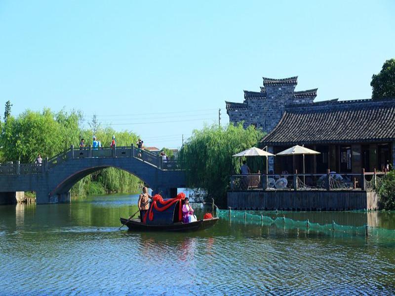New Century Resort Shiqifang Ningbo, Ningbo