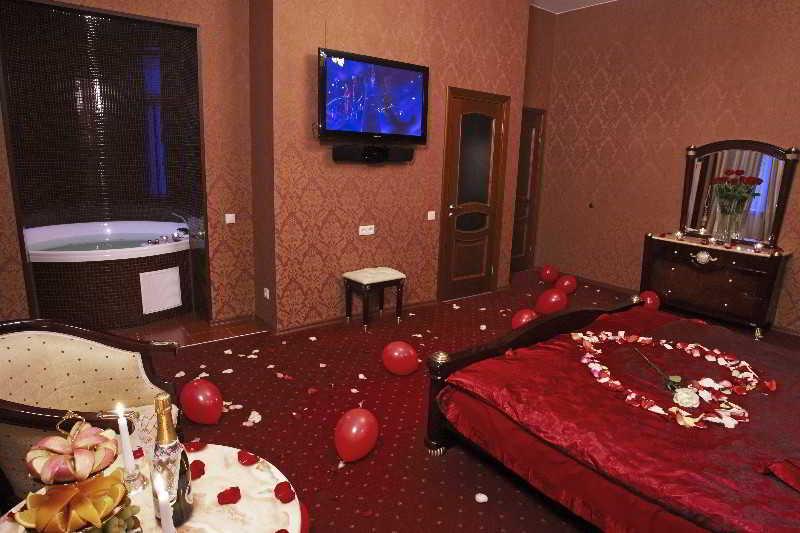 HotelAlex Hotel on Kamennoostrovsky