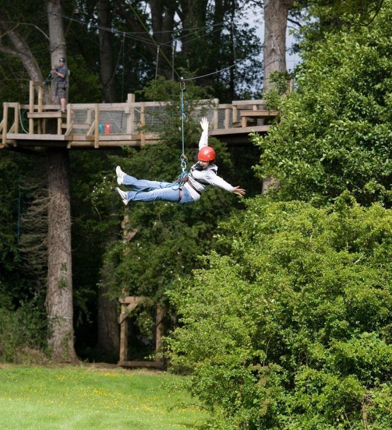 Карден - De Vere Hotel Carden Park Golf Resort Spa