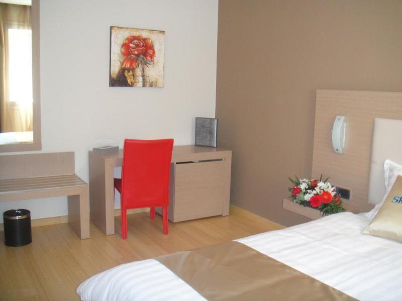 HotelSky 2