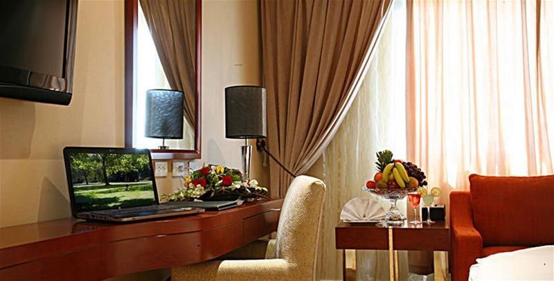 Эль-Джубайль - Coral Beach Hotel
