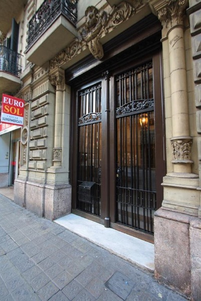 Gaudi Residence