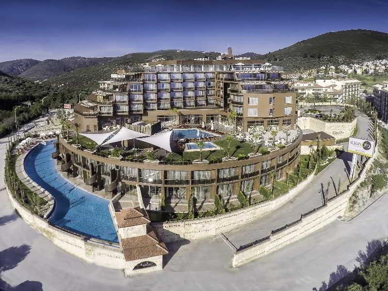 Кушадасы - Suhan360 Hotel