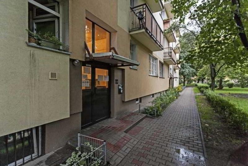 Варшава - P&O Apartments Niska