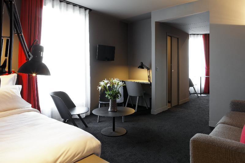 Saint Marcel Hotel