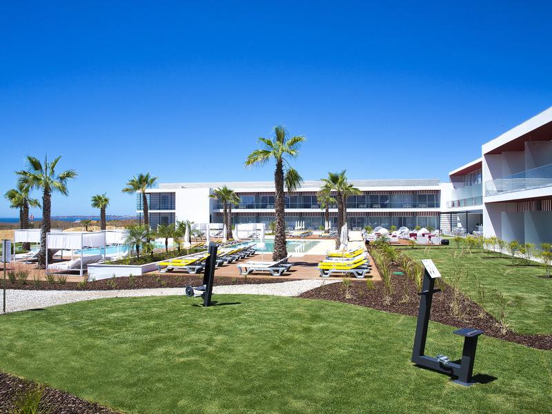 Pestana alvor south beach all suite hotel alvor skytours