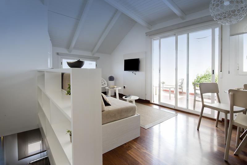 Apartamentos roisa centro madrid desde 63 rumbo - Apartamentos madrid centro por dias ...