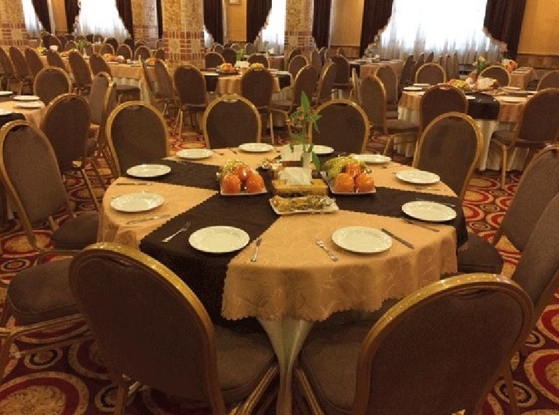 HotelAseman Isfahan