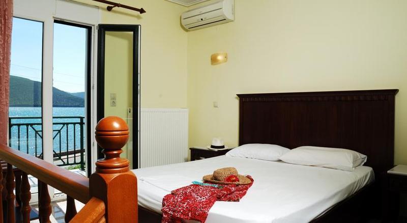 HotelVilla Ariadni Maisonettes