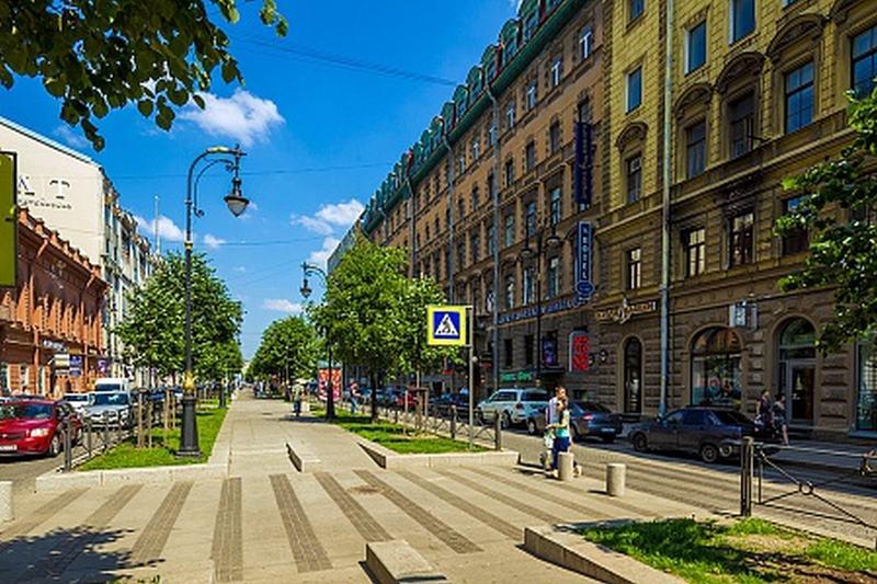 Санкт-Петербург - Nevsky Grand Energy