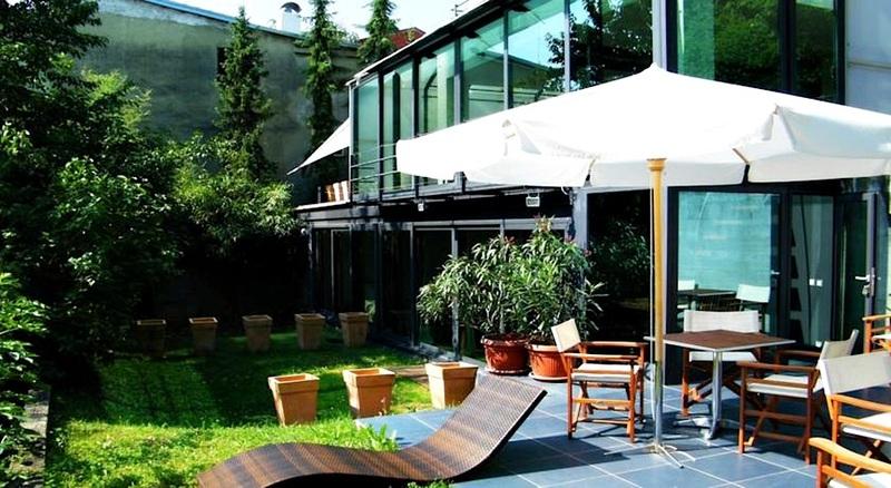 Design boutique president hotel zagreb from 110 for Boutique hotel zagreb croatia
