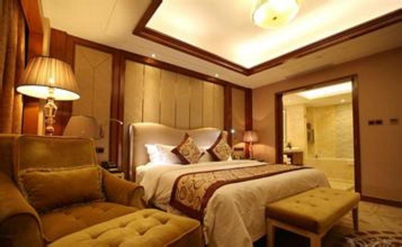 HotelMingfa Hotel