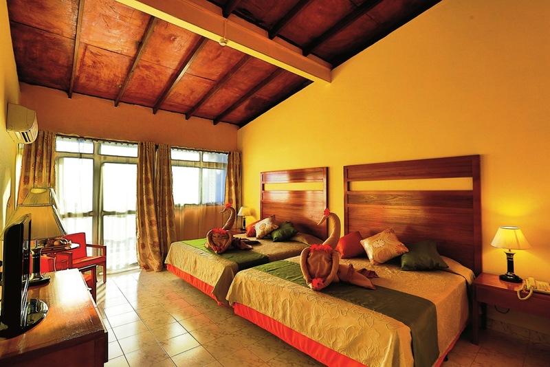 HotelBravo Villa Coral