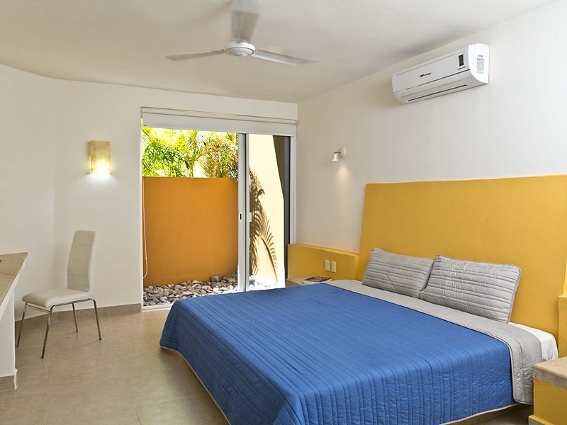 HotelVillas Ixzi Plus
