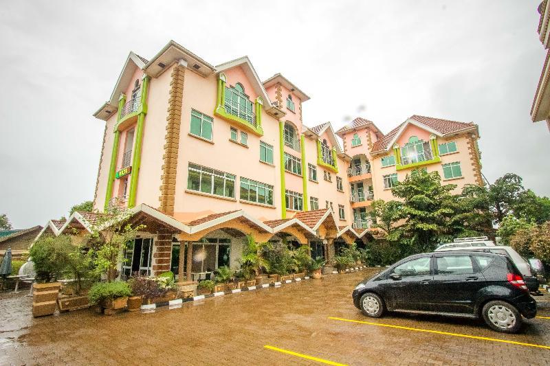 Кампала - Casa Miltu Hotel