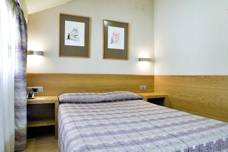 Hotel El Pasaje Hostal 1