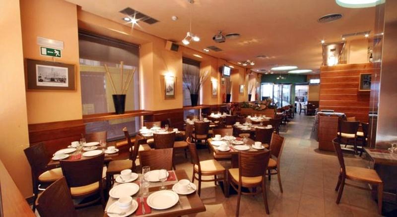 Hotel El Pasaje Hostal thumb-2