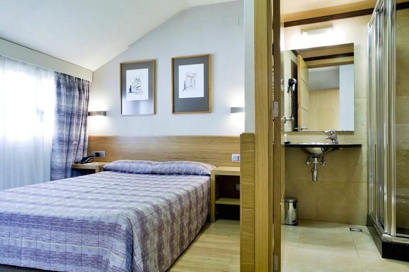 Hotel El Pasaje Hostal thumb-4