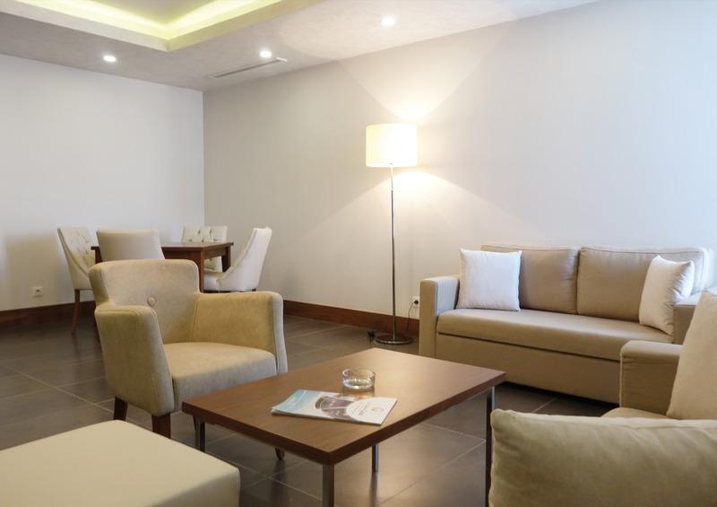 HotelRESIDENCE JASMIN ORAN