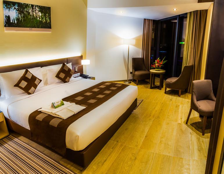 HotelAzalaï Hotel Abidjan