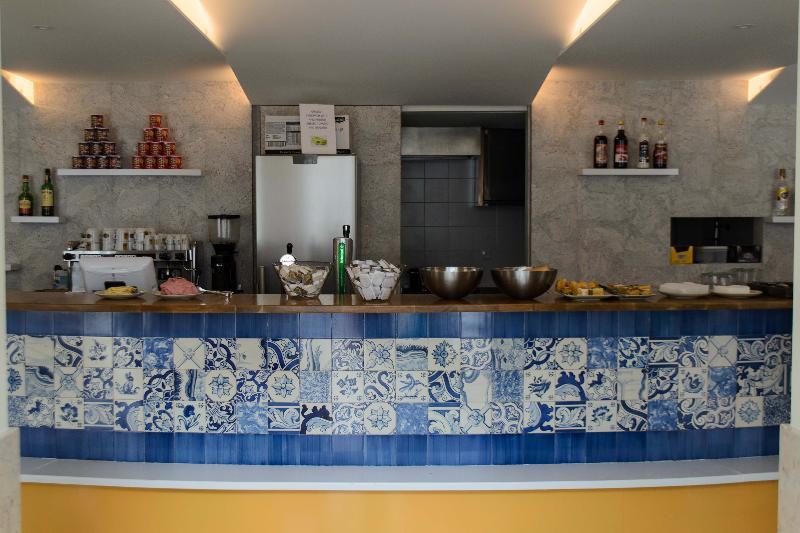 Hotel Hans Brinker Hostel Lisbon