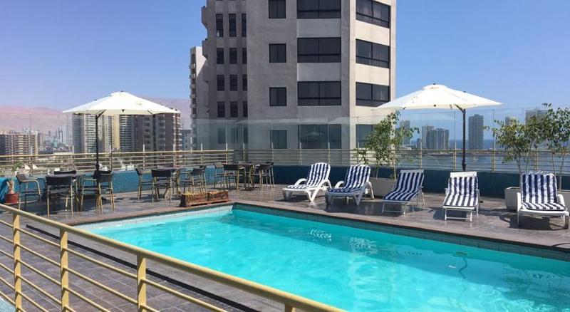 HotelHotel Sunfish