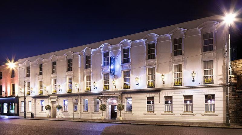 The address at dublin1 hotel dublin from 183 for The terrace address