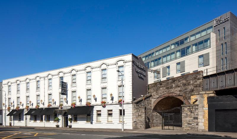 Last Minute Hotel Rooms Dublin